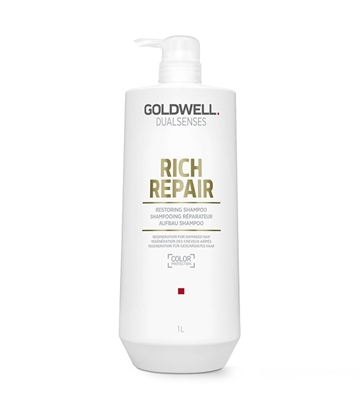 Goldwell Dualsenses Rich Repair Restoring Shampoo 1L