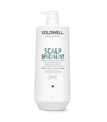 Goldwell Dual Senses SS Deep Cleansing Shampoo 1000ml