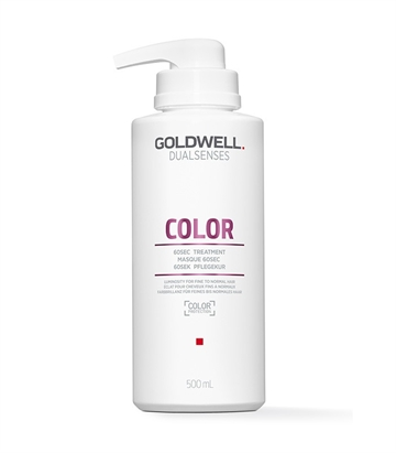 Goldwell Dualsenses Color 60 Sec Treatment 500ml