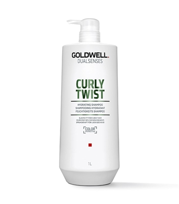 Goldwell Dualsenses Curly Twist Hydrating Shampoo 1L