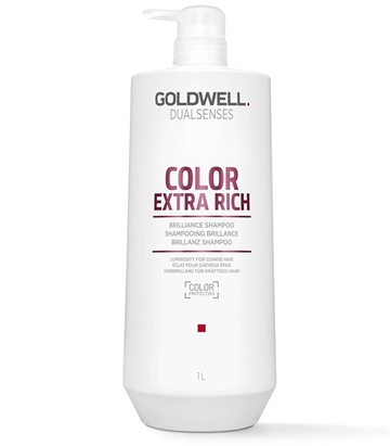 Goldwell Dualsenses Color Extra Rich Brilliance Shampoo 1L
