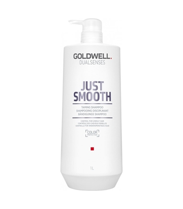 Goldwell Dualsenses Just Smooth Taming Shampoo 1L
