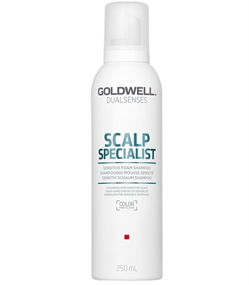 Goldwell Dual Senses SS Sensitive Foam Shampoo 250ml
