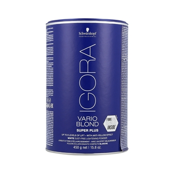 Schwarzkopf Igora Vario Blond Super Plus 450G