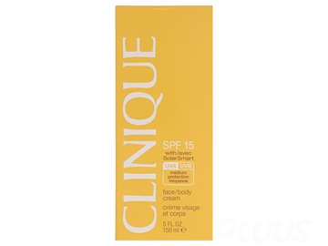 Clinique Face And Body Cream SPF15 150ml