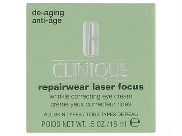Clinique Repairwear Laser Focus Eye Cream 15ml