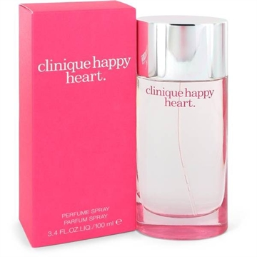 Clinique Happy Heart Eau de Parfum Spray 100ml