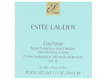 Estée Lauder Daywear Advanced Multi-Protection Anti-Oxidant Creme SPF15 50 ml