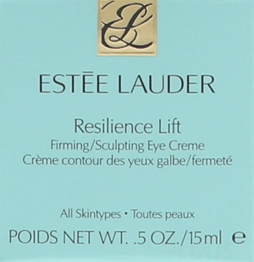 Estée Lauder Resilience Lift Firming Sculpting Eye Creme 15 ml