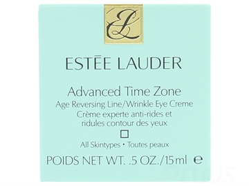 Estée Lauder Advanced Time Zone Wrinkle Eye Creme 15 ml