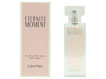 Calvin Klein Eternity Moment Edp Spray 30ml
