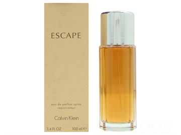 Calvin Klein Escape For Women Eau de Parfum Spray 100ml