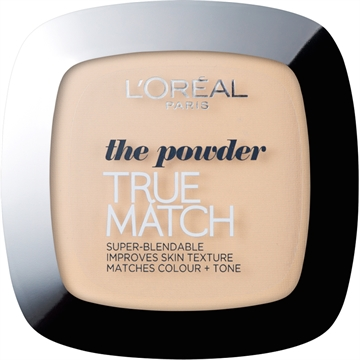 L'Oreal Paris True Match A5935606 Gesichtspuder 1