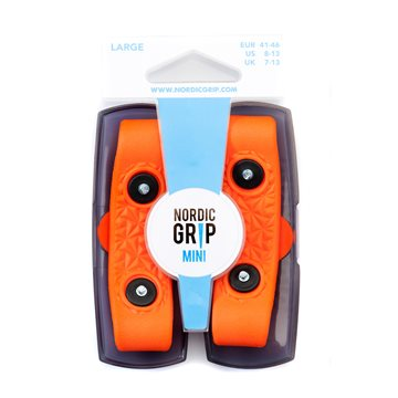 Mini Grip Orange