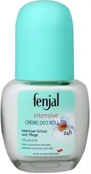 Fenjal Deo Roll-on Intensive 50ml