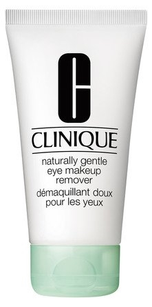 Clinique Naturally Gentle Eye Makeup Remover 75ml Long lasting eye makeup