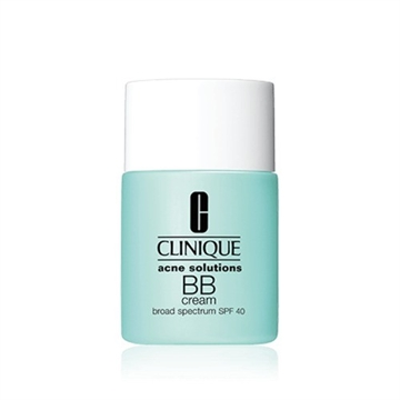 Clinique Anti-Blemish Solutions BB Cream MEDIUM SPF40 30ml