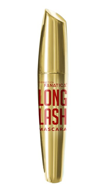 Fanatica Mascara Longlash Black