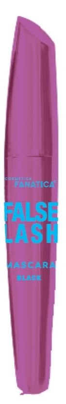 Fanatica Mascara False Lash Black