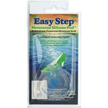 Easy Step Metatarsal Silicone Pad