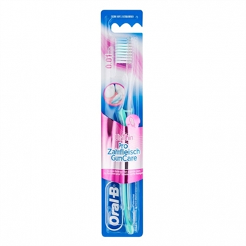 Oral B Toothbrush 1  Pro Gum Care ltra Soft