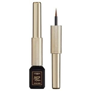 L'Oreal Paris Super Liner Matte Signature 03 Brown