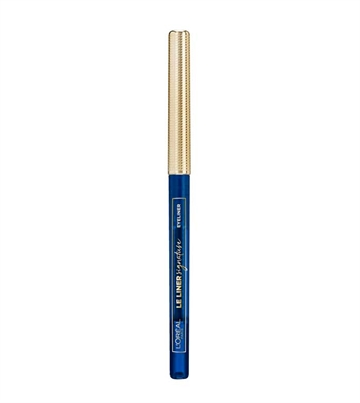 L'Oreal Paris Le Liner Signature 02 Blue Denim