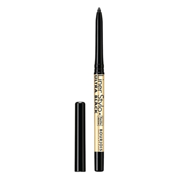 Bourjois Paris Eyeliner Liner Stylo Very Long Lasting 0.28g Ultra Black (#61)