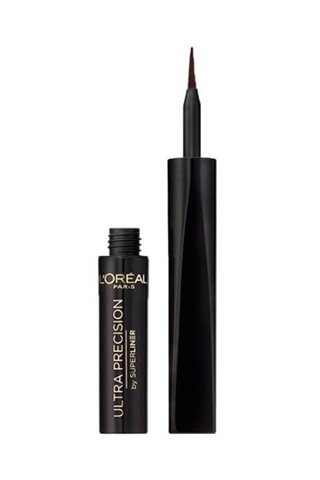 L'Oréal  Superliner Ultra Precision 01 Black