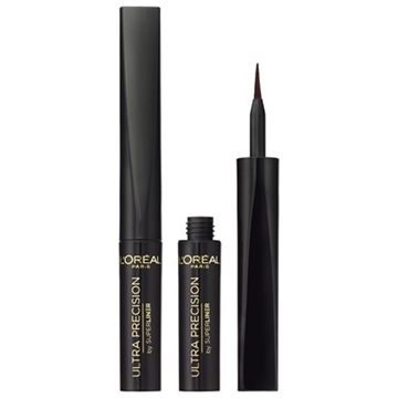 L'Oréal  Superliner Ultra Precision 02 Brown