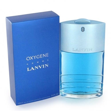 Lanvin Oxygene Homme Eau De Toilette Spray 100ml