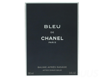 Chanel Bleu De Chanel Pour Homme After Shave Balm 90ml