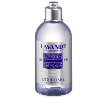 L'Occitane Lavender Shower Gel 250ml