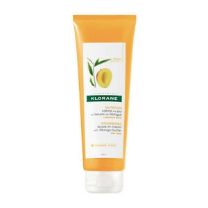 Klorane Leave-In Cream With Mango Butter 125ml