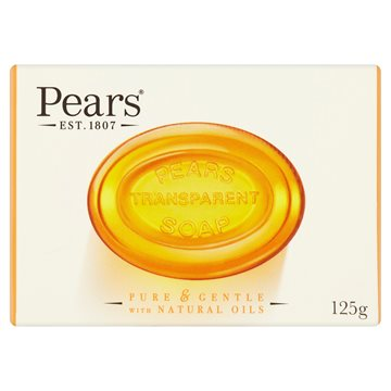 Pears Soap 125