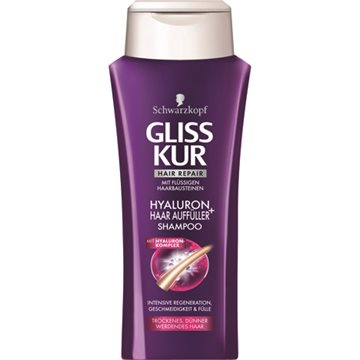 Gliss Shampoo Hyaluron 50 ml
