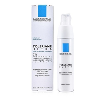 La Roche TOLERIANE ULTRA MOISTURIZING CREAM  40ml