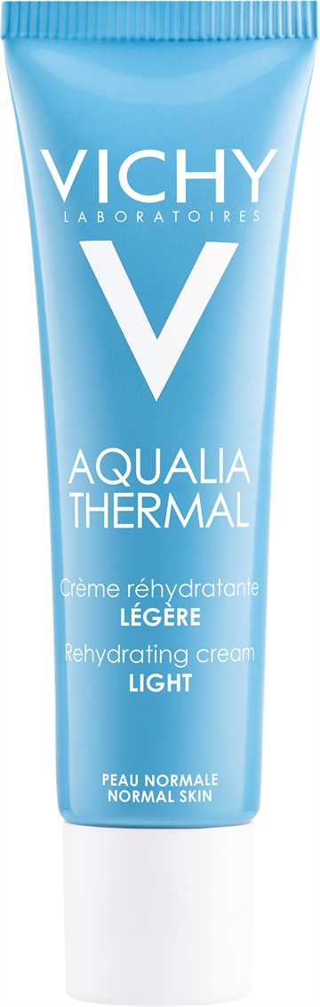 Vichy Aqualia Thermal Light Rehydrating Cream 30ml