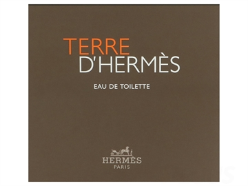 Hermes Terre D'Hermes Duo Set 100ml