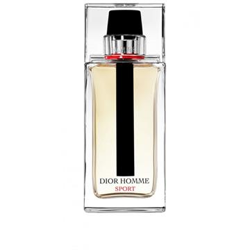 Dior Homme Sport Eau De Toilette Spray 75ml