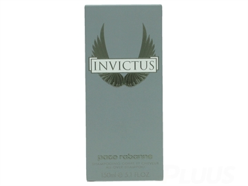 Paco Rabanne Invictus All Over Shampoo 150ml