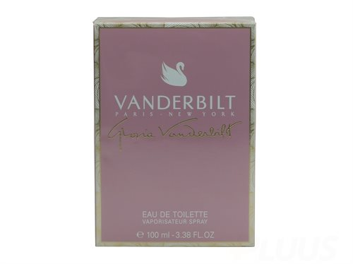 Gloria Vanderbilt Edt Spray 100 ml