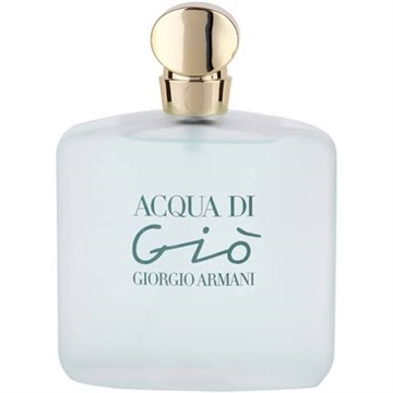 Armani Acqua Di Gio Pour Femme Edt Spray 100ml