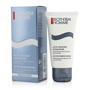 Biotherm Homme Active Shave Repair 50ml Sensative Skin