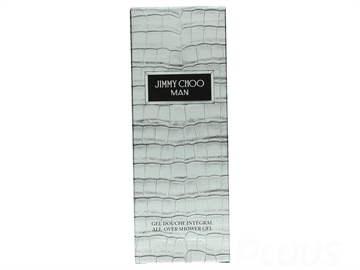 Jimmy Choo Man Shower Gel 150ml