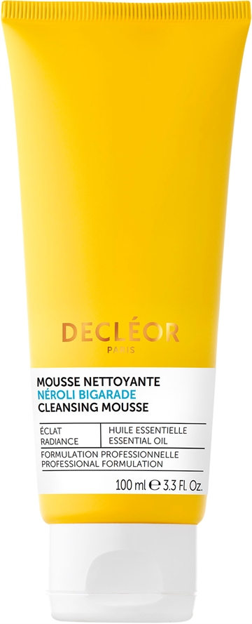 Decleor 3In1 Hydra Radiance Sm. & Cl. Mousse 100ml