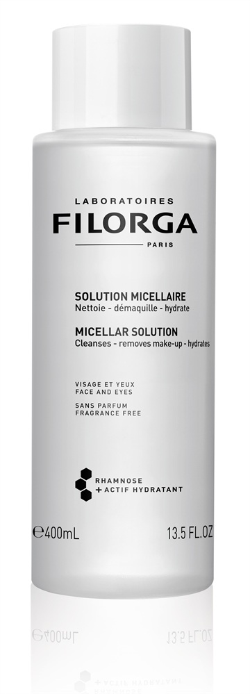 Filorga Anti-Ageing Micellar Solution Make-Up Remover 400ml