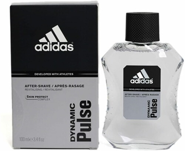 Adidas Dynamic Pulse After Shave Lotion 100ml