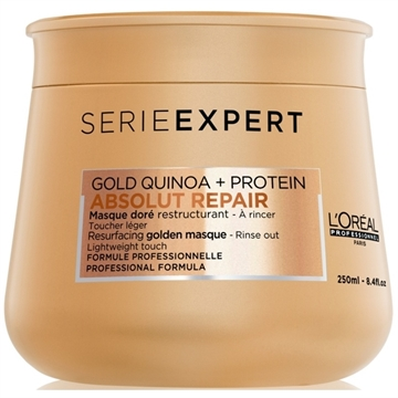 L'Oréal Professionnel Serie Expertrie Expert Golden Repair Gold Masque 250ml