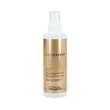 L'Oréal Professionnel Serie Expert Absolut Repair Gold 10 In 1 Spray 190ml
